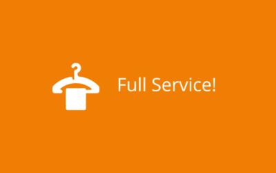 Was heißt eigentlich Full-Service?