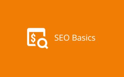 SEO-Basics