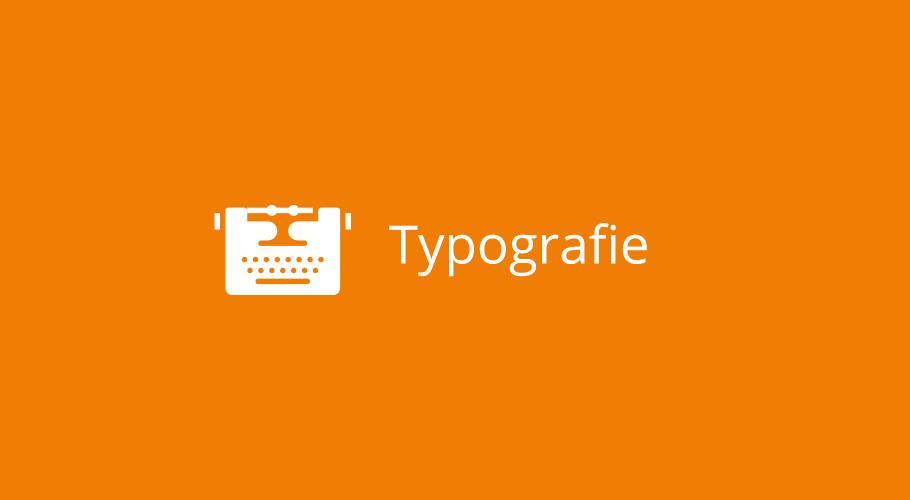 Die Kunst der Typografie