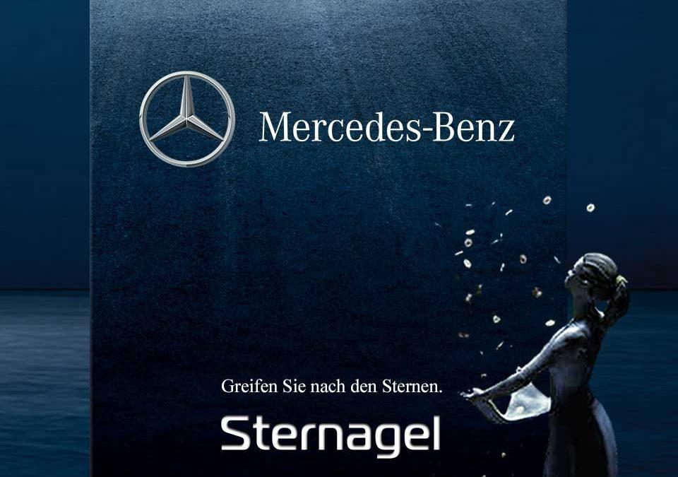 Mercedes Benz | Sternhagel